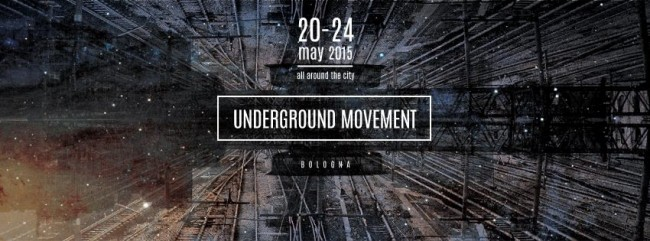 Underground Movement Bologna