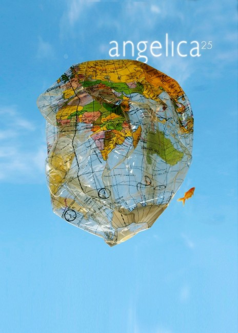 Angelica, poster 25ma edizione, 2015
