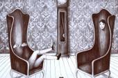 """L'illustratrice Virginia Mori a Roma con """"Quando torni"""""""
