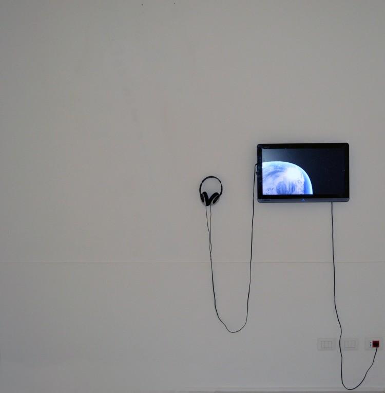 Marco Mendemi, mostra presso Theca Gallery, Milano