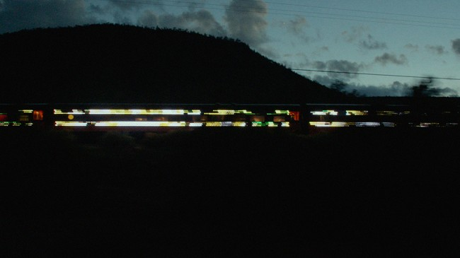 Station to Station di Doug Aitken (2014)