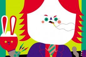 Illustrazione, apre la mostra Rock Motel
