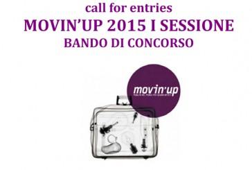 Bando MOVIN'UP per giovani artisti italiani all'estero