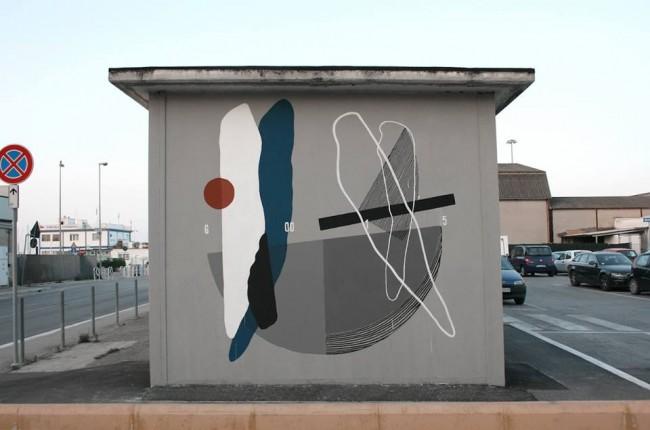 Giulio Vesprini, Vedo a colori 2015