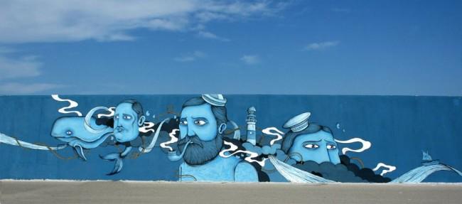 Sea, Vedo a colori 2014