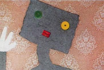 Reperti Arteologici #32: Enrico Baj su D'ARS, 1966