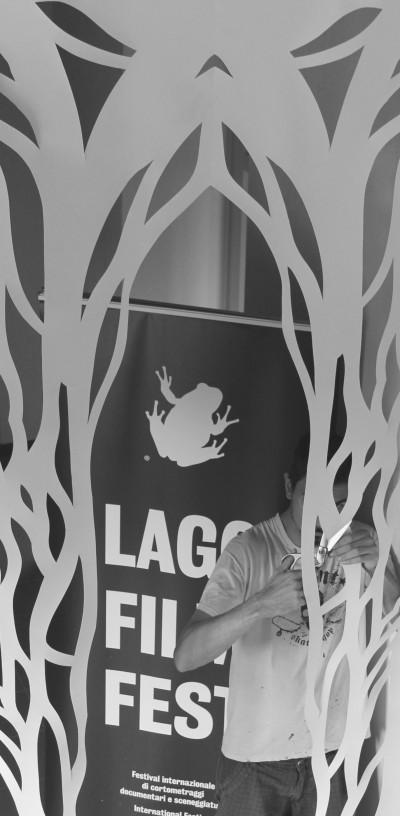 Ufocinque a Lago Film Fest