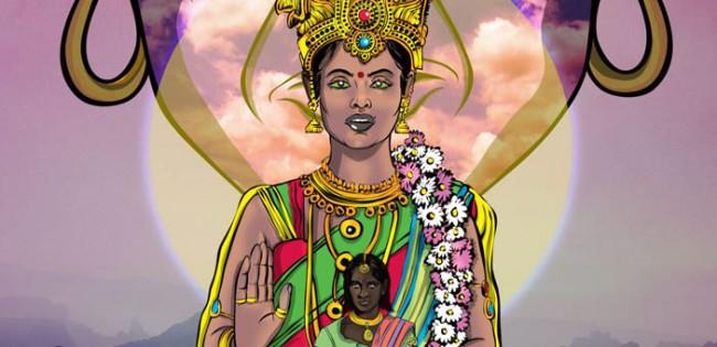 Ram Devineni, Priya's Shakti