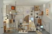 Studio-visit a SPAZIENNE