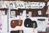 Jean-Michel Basquiat al Guggenheim di Bilbao