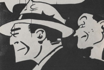 Reperti Arteologici #26 – Gli artisti e il fumetto