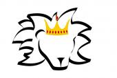 Leoni su e giù dal trono *1