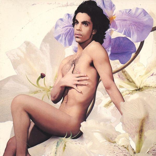 Copertina di Lovesexy , Prince (Usa, 1988)