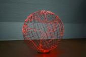 La retrospettiva di Mona Hatoum al Centre Pompidou