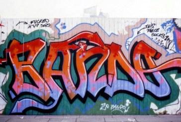Urban Art Map: Parigi parte 1