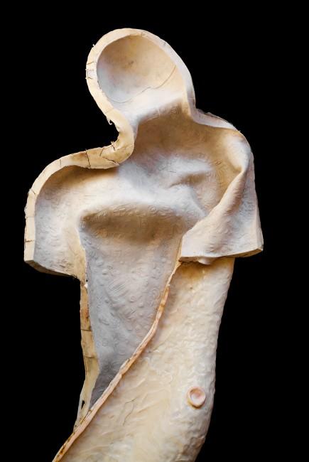 Das Ding, Emma Vitti, fotografia digitale.  Copyright dell'artista