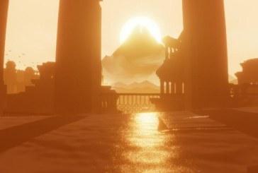 Journey per PS4: un linguaggio tra videogioco, cinema e arte