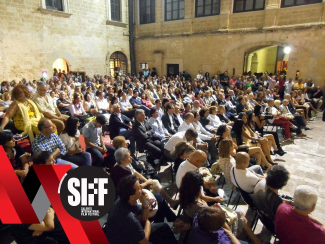 Salento International Film Festival, Tricase