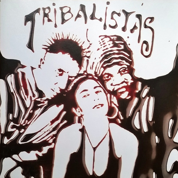 Cover album, Tribalistas (Phonomotor Records, 2002)
