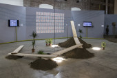 No Food's land, Mediterranea17 Young Artist Biennale