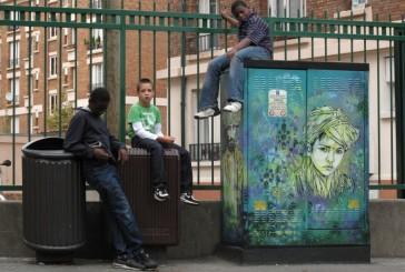 Urban Art Map: Parigi parte 4