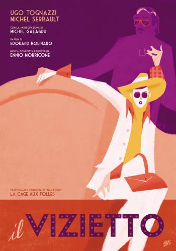 Il vizietto - Riccardo Guasco