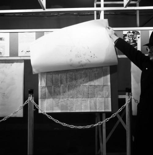 Triennale 1979 Mostra Spazio Reale / Spazio virtuale A cura di Ugo La Pietra