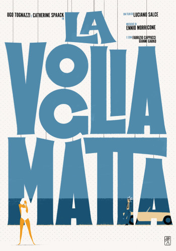 La voglia Matta - Simone Massoni