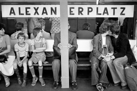 100 anni di Leica e Rudi Meisel alla C/O di Berlino