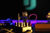 Se i Lego iniziassero a suonare…Toa Mata Band