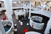 Alla scoperta di alcune tra le più belle biblioteche del mondo
