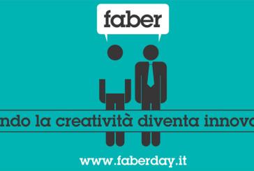 Faber: quando la creatività diventa innovazione