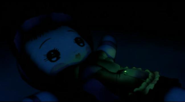 scena tratta da Una tomba per le lucciole, di Isao Takahata