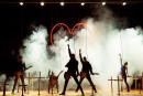 Babilonia Teatri. I suicidati della società, David e compagni