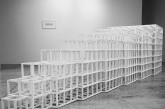 Sol LeWitt in mostra alla Cardi Gallery di Milano
