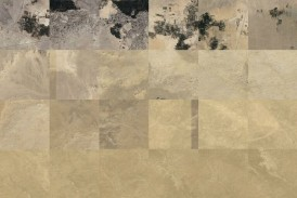 Guido Segni, A quiet desert failure