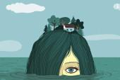 Stay: in mostra le illustrazioni di Federica Bordoni