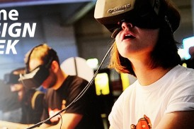 Game Design Week: il design nel mondo del game