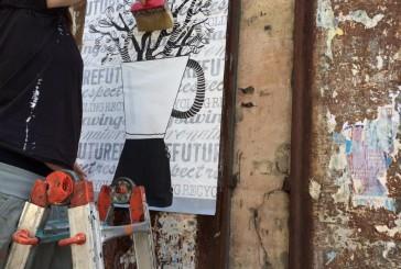Countdown a Bologna per Cheap Street Poster Art Festival