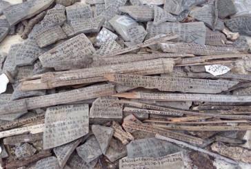 Chen Guang: Diecimila milioni di frammenti