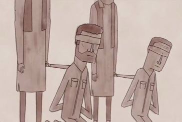 Life Inside 'Islamic State': Diaries – video animati raccontano Raqqa