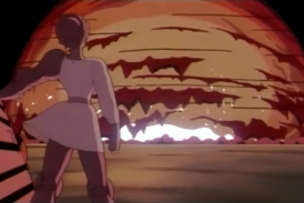 La figura di Nausicaa nel Giappone della Guerra Fredda