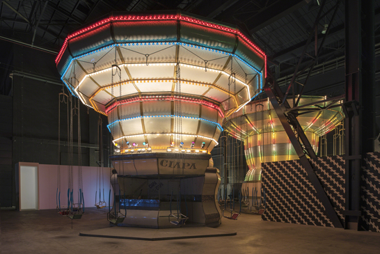 Doubt. Carsten Höller in mostra all'HangarBicocca