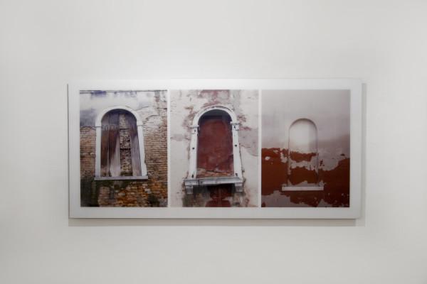 Antoni Muntadas, Protocolli e Derive Veneziani