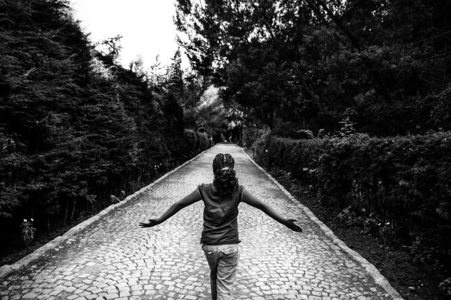 Meeri Koutaniemi – Inner Sight (finalista concorso 2014)