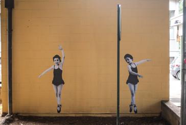 Cheap Street Poster Art Festival: l'intervento di Leo & Pipo