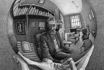 Il genio di Escher a Milano