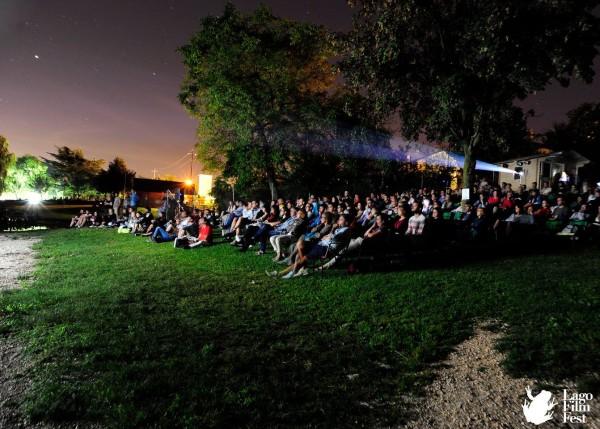 Proiezioni sul lago, Lago Film Fest, Revine Lago (TV), 2016