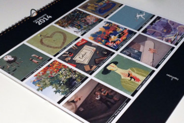 Ciak, il nuovo concorso per illustratori di Tapirulan