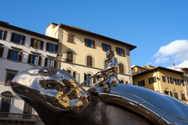 Jan Fabre Firenze